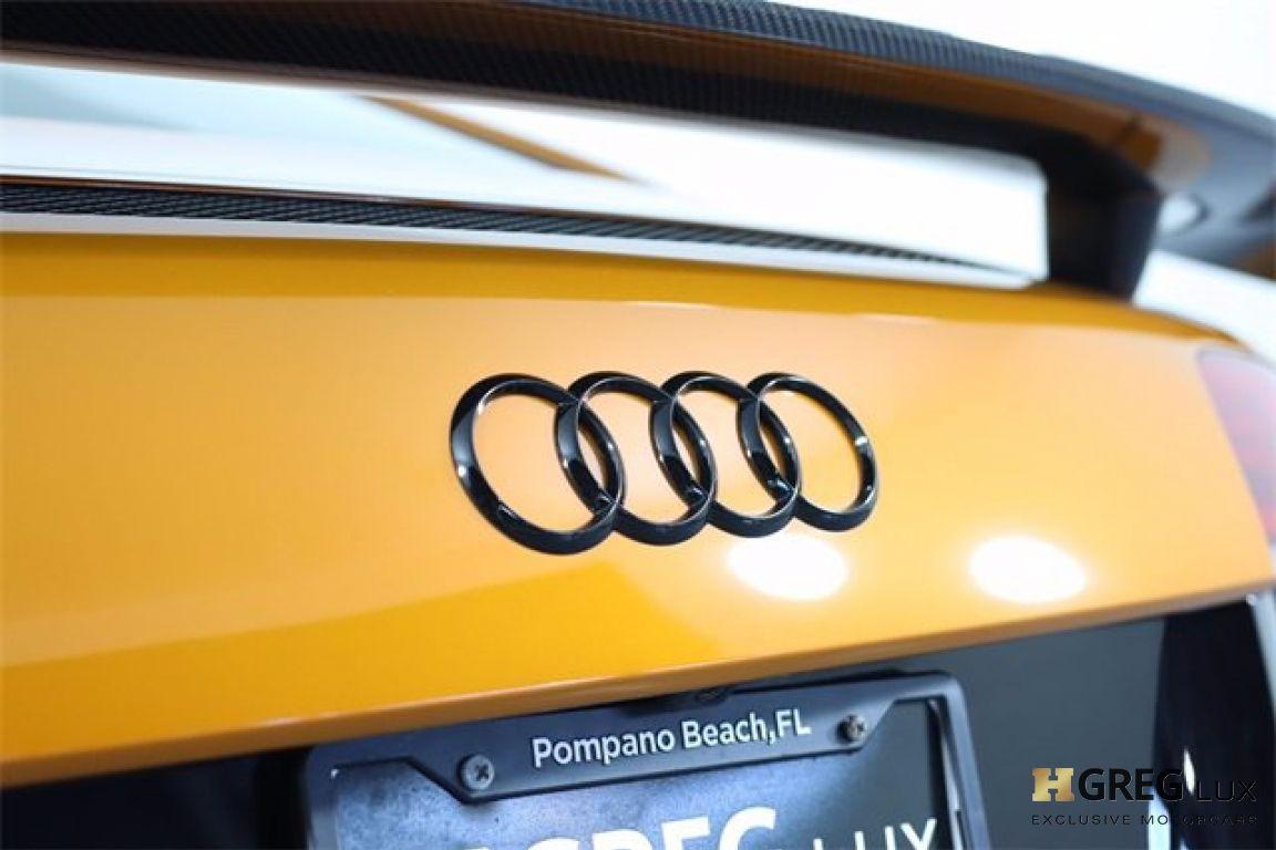 2014 Audi R8 V10 #24