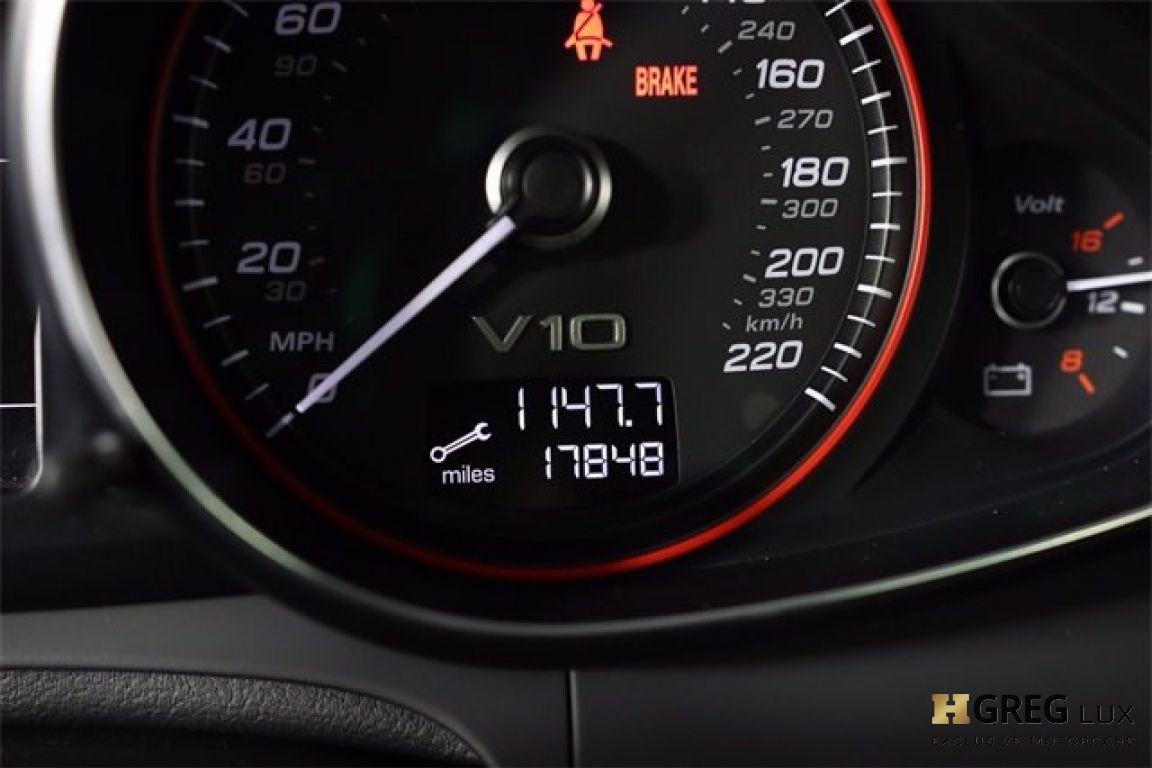 2014 Audi R8 V10 #56