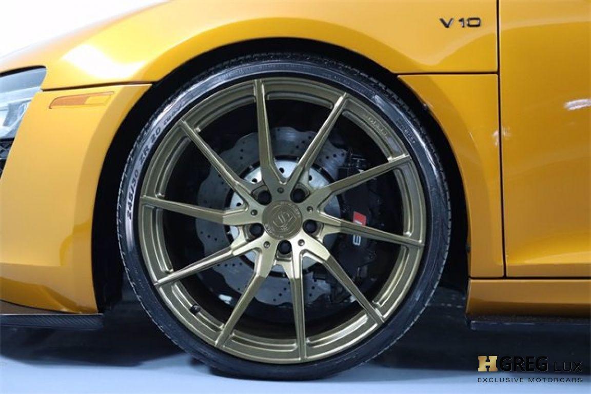 2014 Audi R8 V10 #31