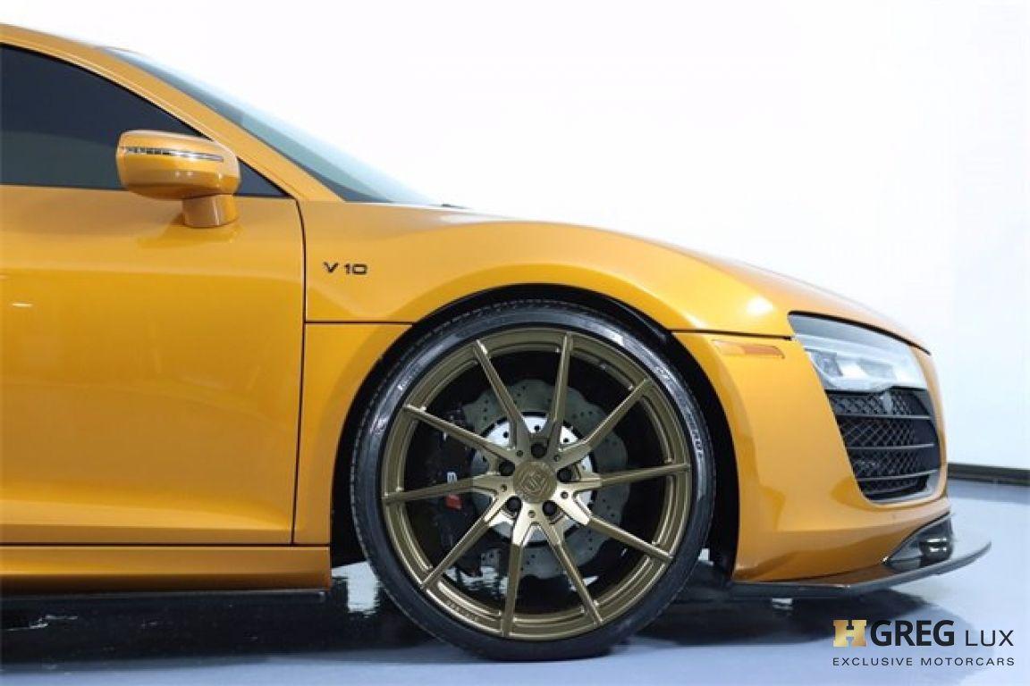 2014 Audi R8 V10 #12