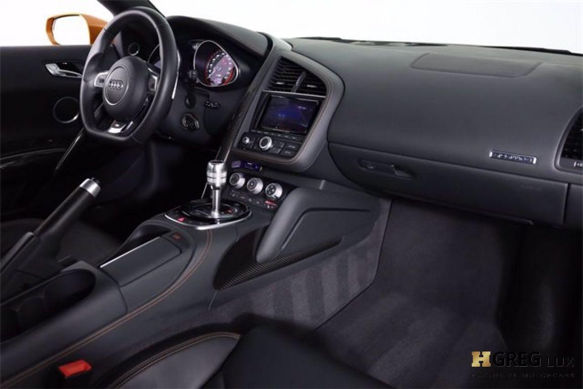 2014 Audi R8 V10 #57
