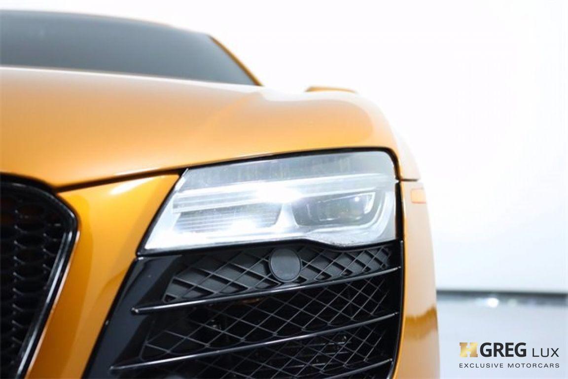 2014 Audi R8 V10 #5
