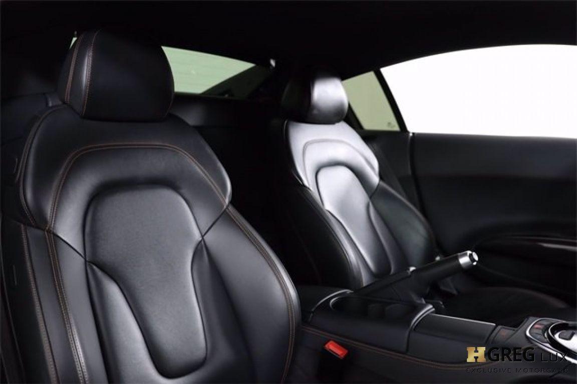 2014 Audi R8 V10 #39