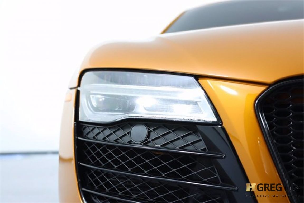 2014 Audi R8 V10 #4