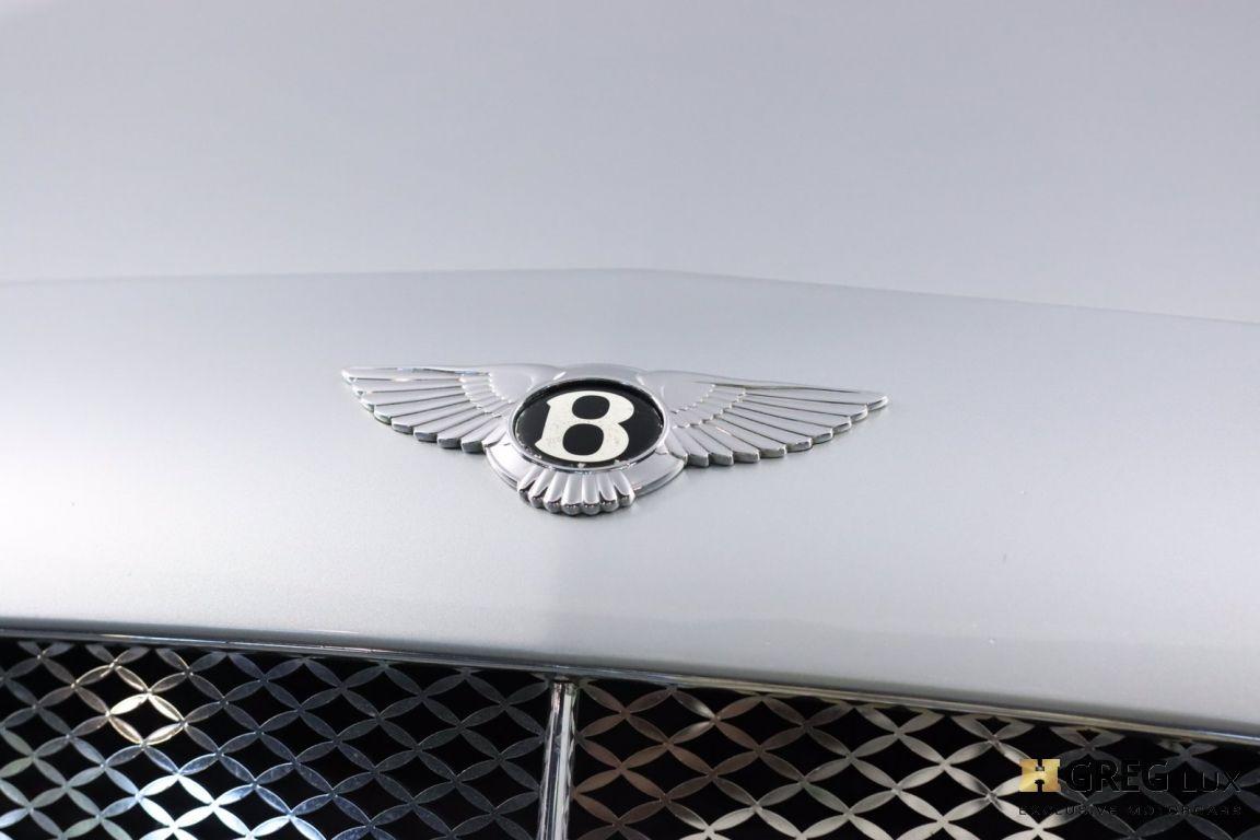 2004 Bentley Continental GT #7