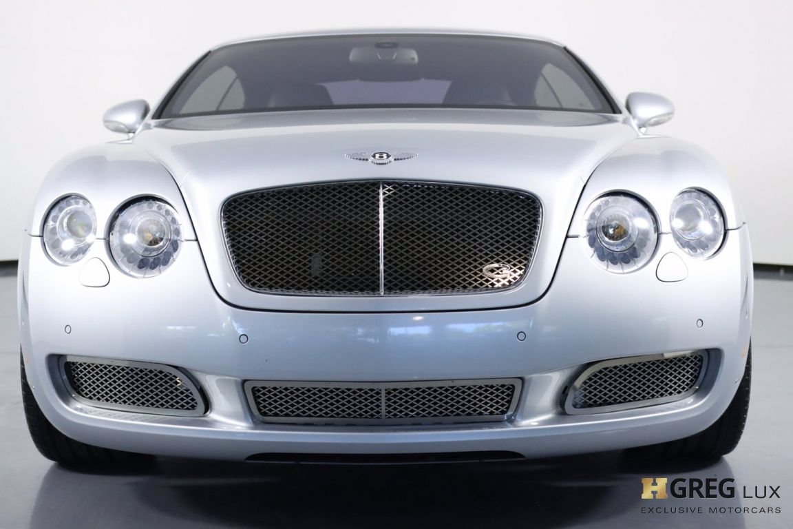 2004 Bentley Continental GT #4