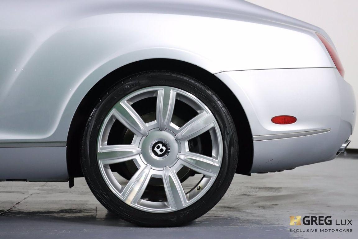 2004 Bentley Continental GT #25