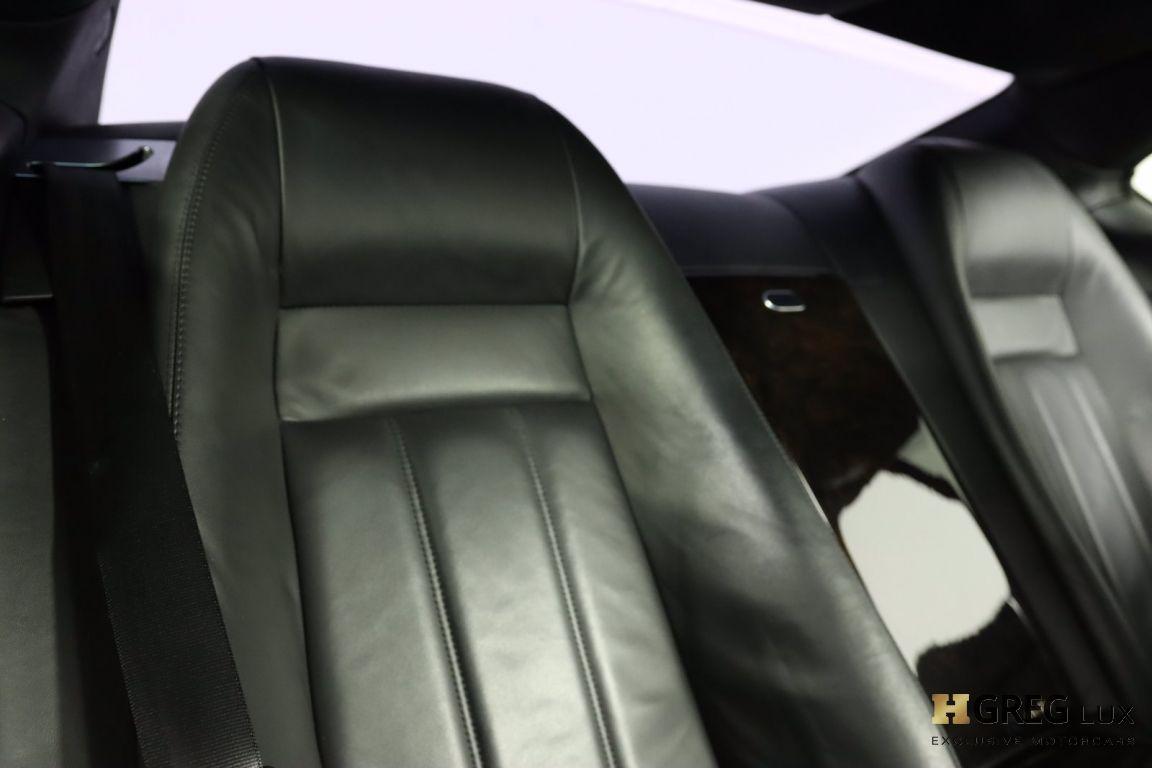2004 Bentley Continental GT #33