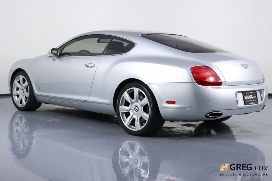 2004 Bentley Continental GT #21