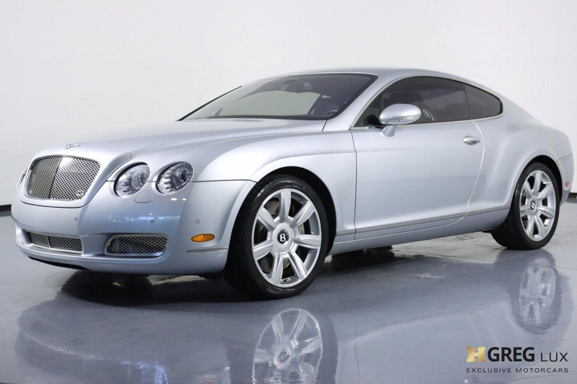 2004 Bentley Continental GT #27