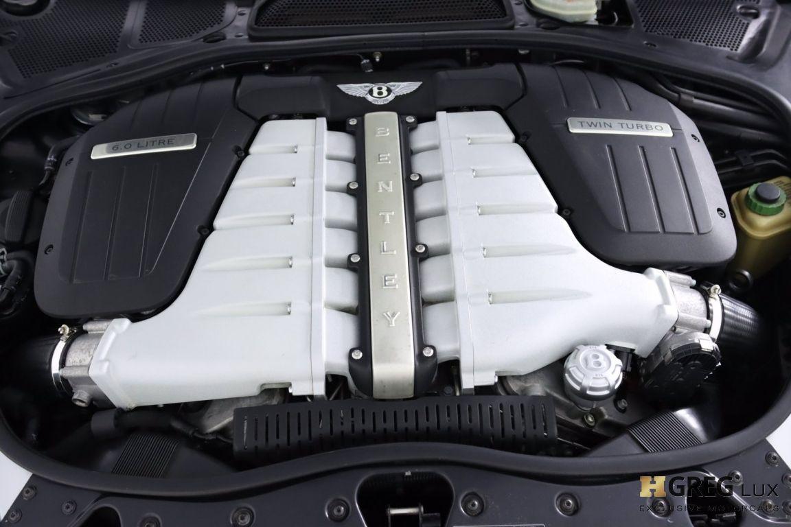 2004 Bentley Continental GT #46