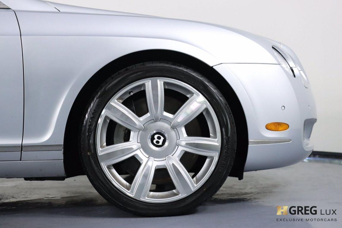 2004 Bentley Continental GT #12