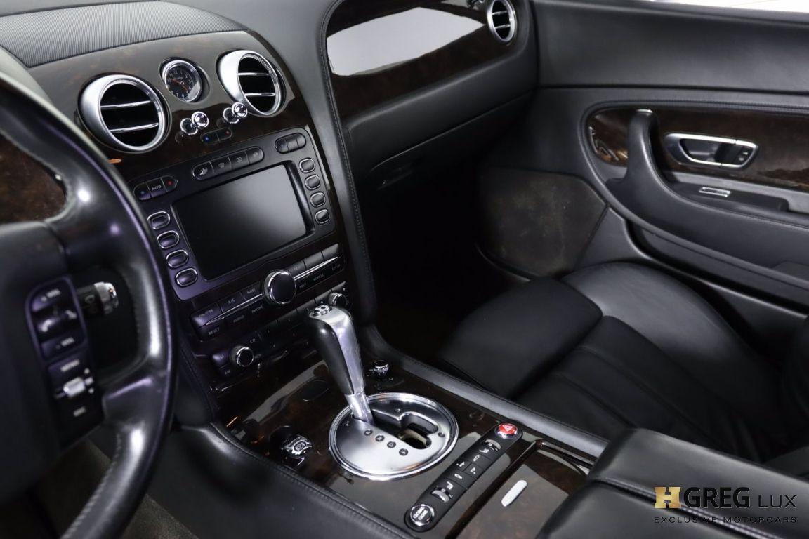 2004 Bentley Continental GT #37