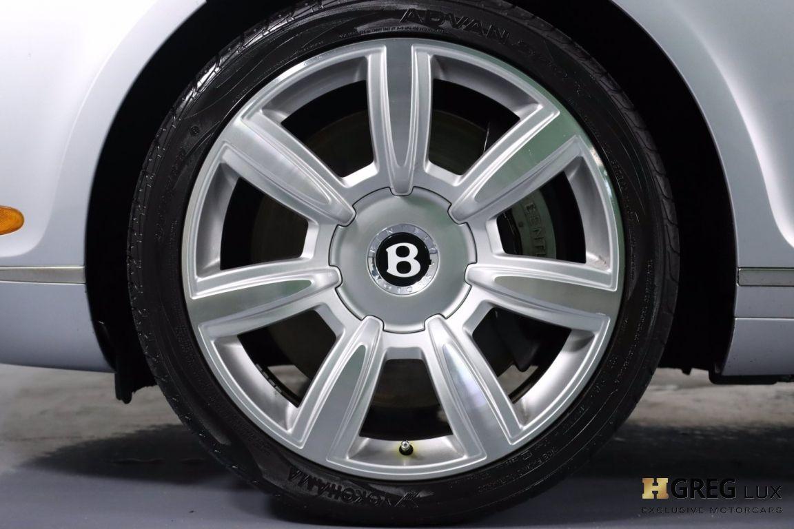 2004 Bentley Continental GT #24