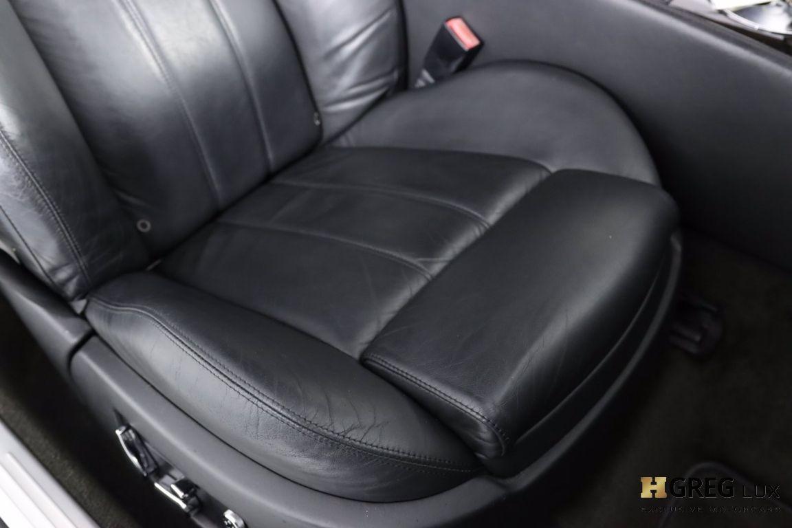 2004 Bentley Continental GT #32