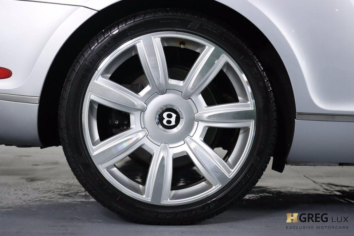 2004 Bentley Continental GT #15