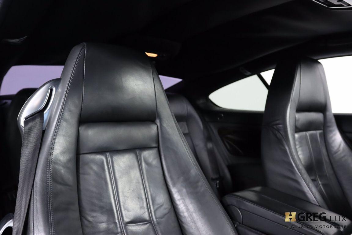 2004 Bentley Continental GT #31