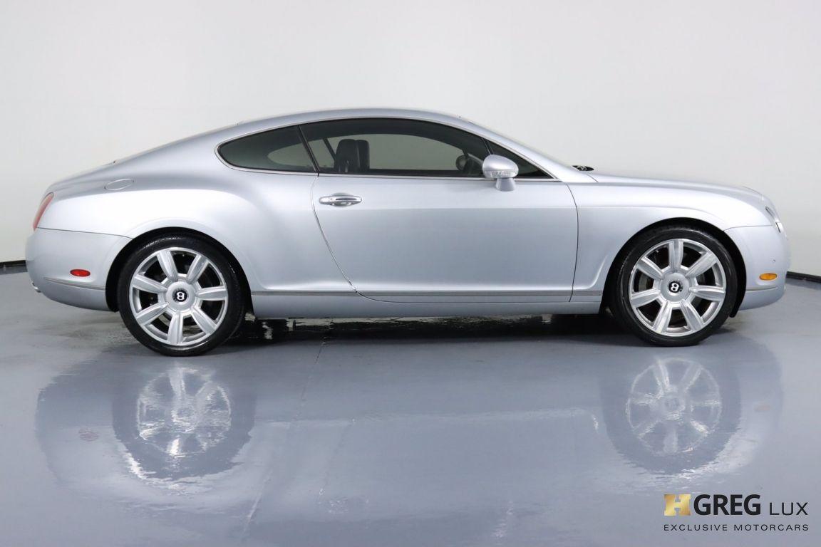 2004 Bentley Continental GT #11