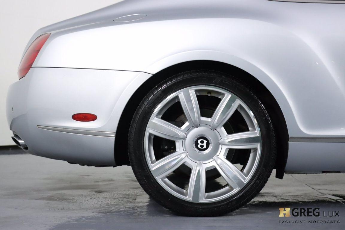 2004 Bentley Continental GT #14
