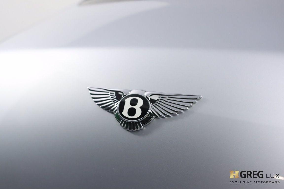 2004 Bentley Continental GT #20