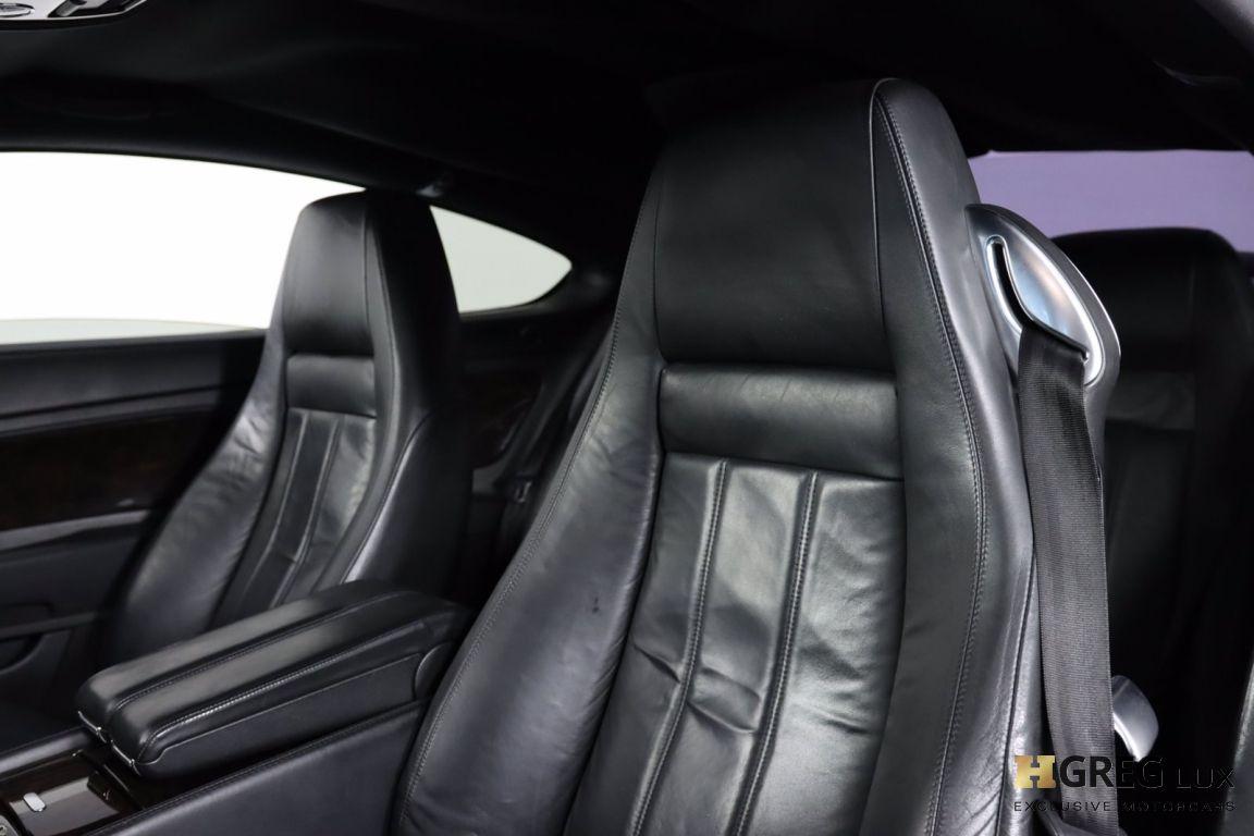 2004 Bentley Continental GT #2