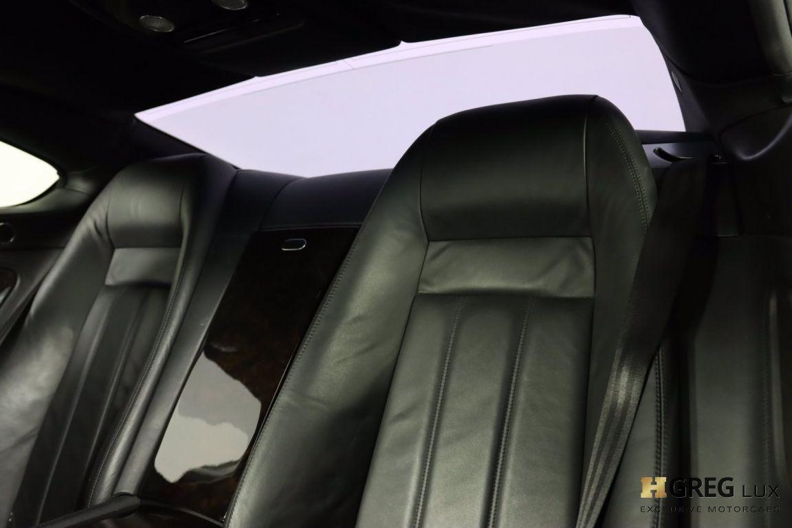 2004 Bentley Continental GT #29