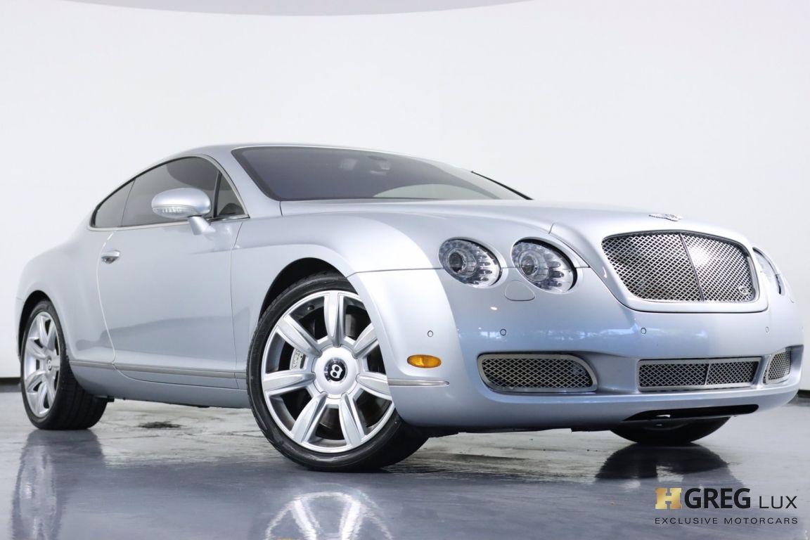 2004 Bentley Continental GT #3