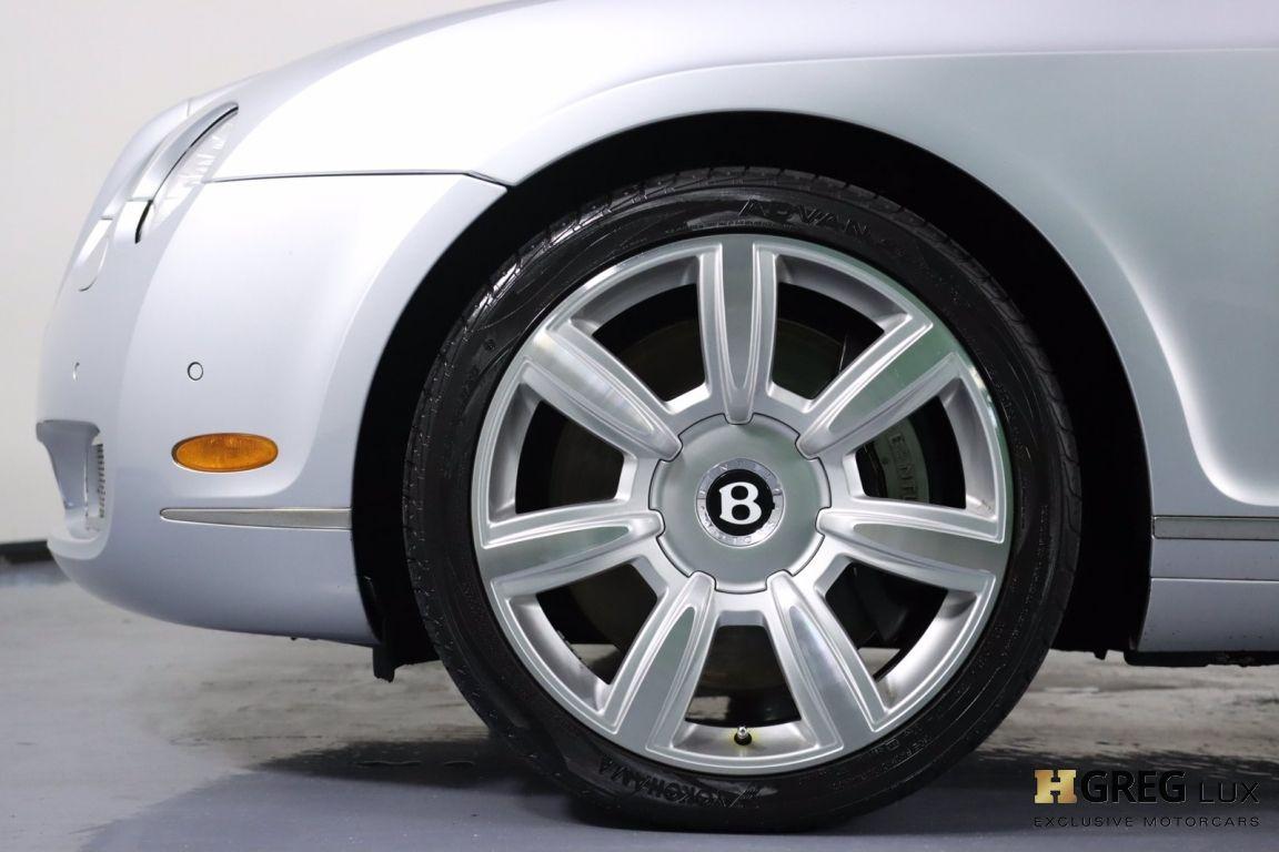 2004 Bentley Continental GT #23
