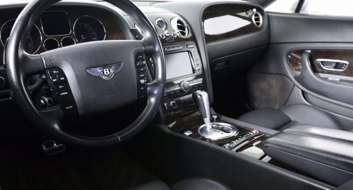 2004 Bentley Continental GT #1