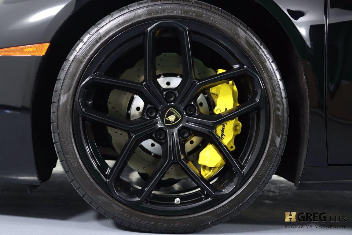 2019 Lamborghini Huracan LP580-2S #27