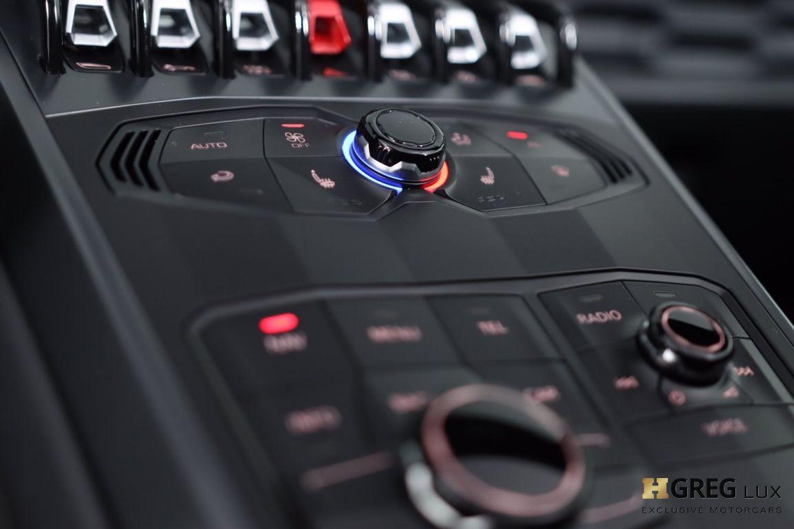 2019 Lamborghini Huracan LP580-2S #47