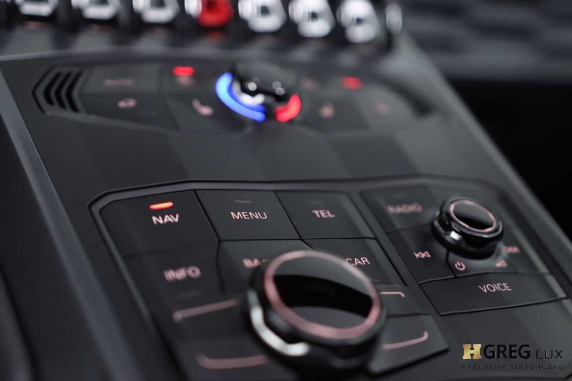 2019 Lamborghini Huracan LP580-2S #46