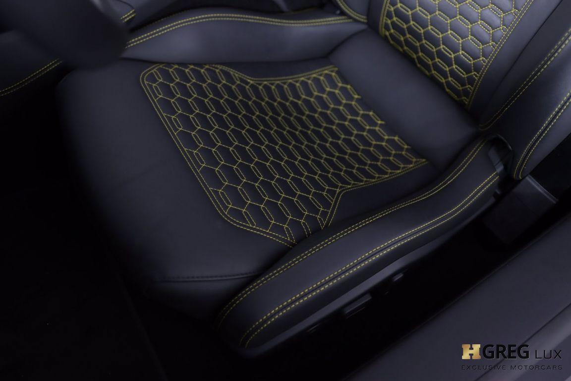 2019 Lamborghini Huracan LP580-2S #35