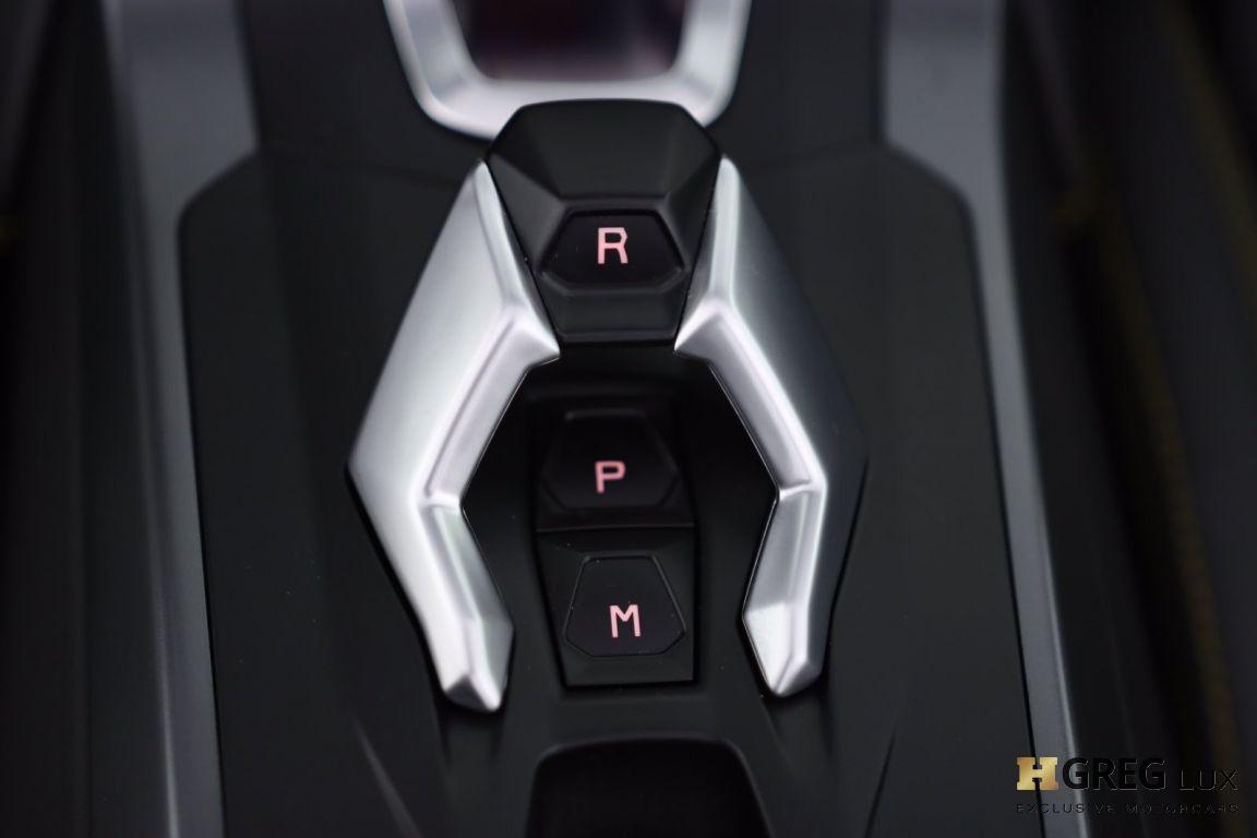 2019 Lamborghini Huracan LP580-2S #50