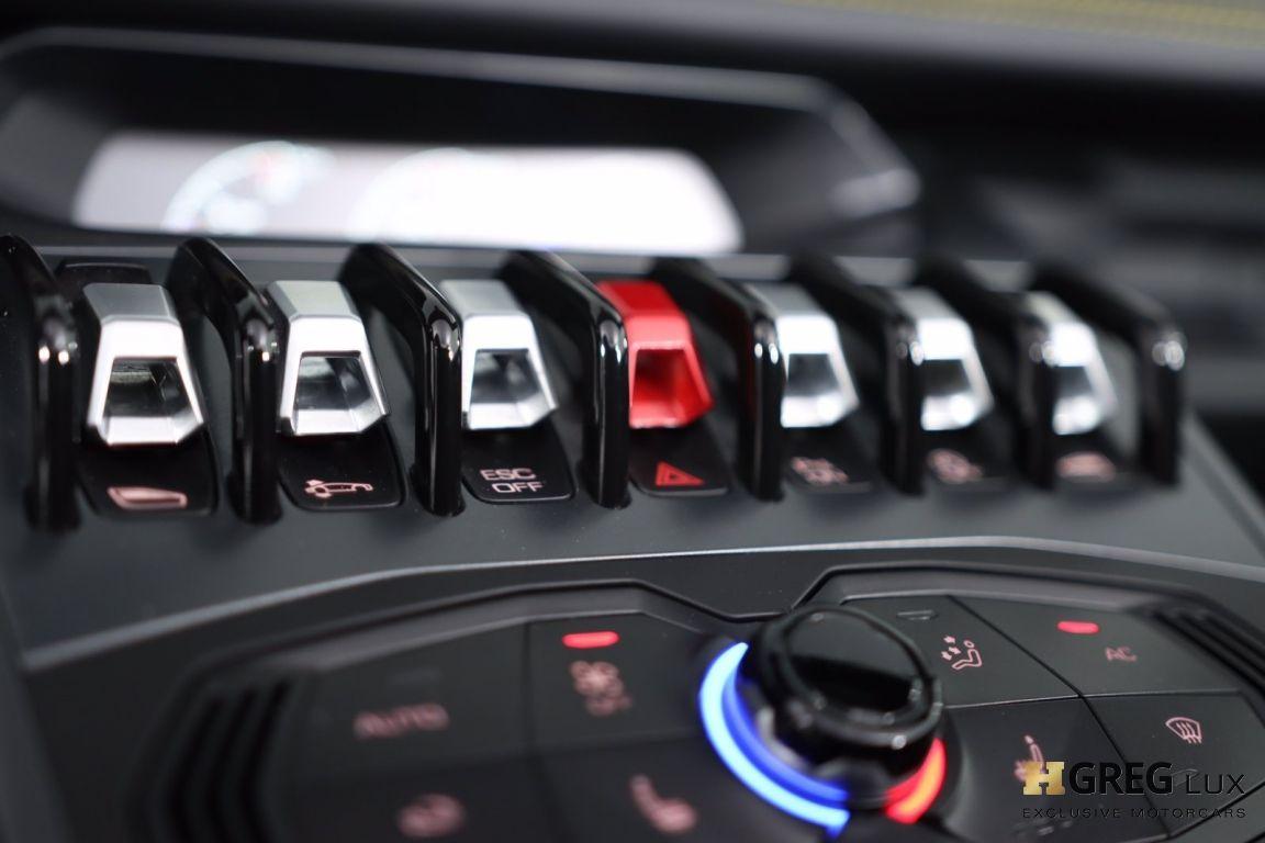 2019 Lamborghini Huracan LP580-2S #44