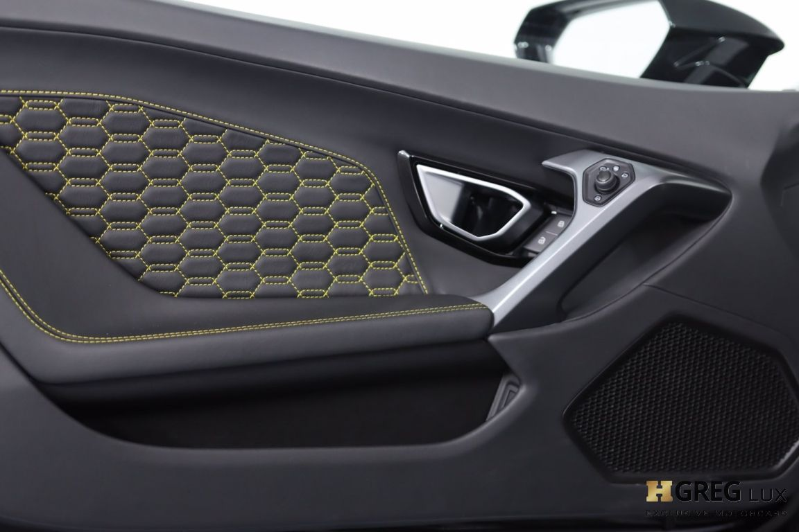 2019 Lamborghini Huracan LP580-2S #38