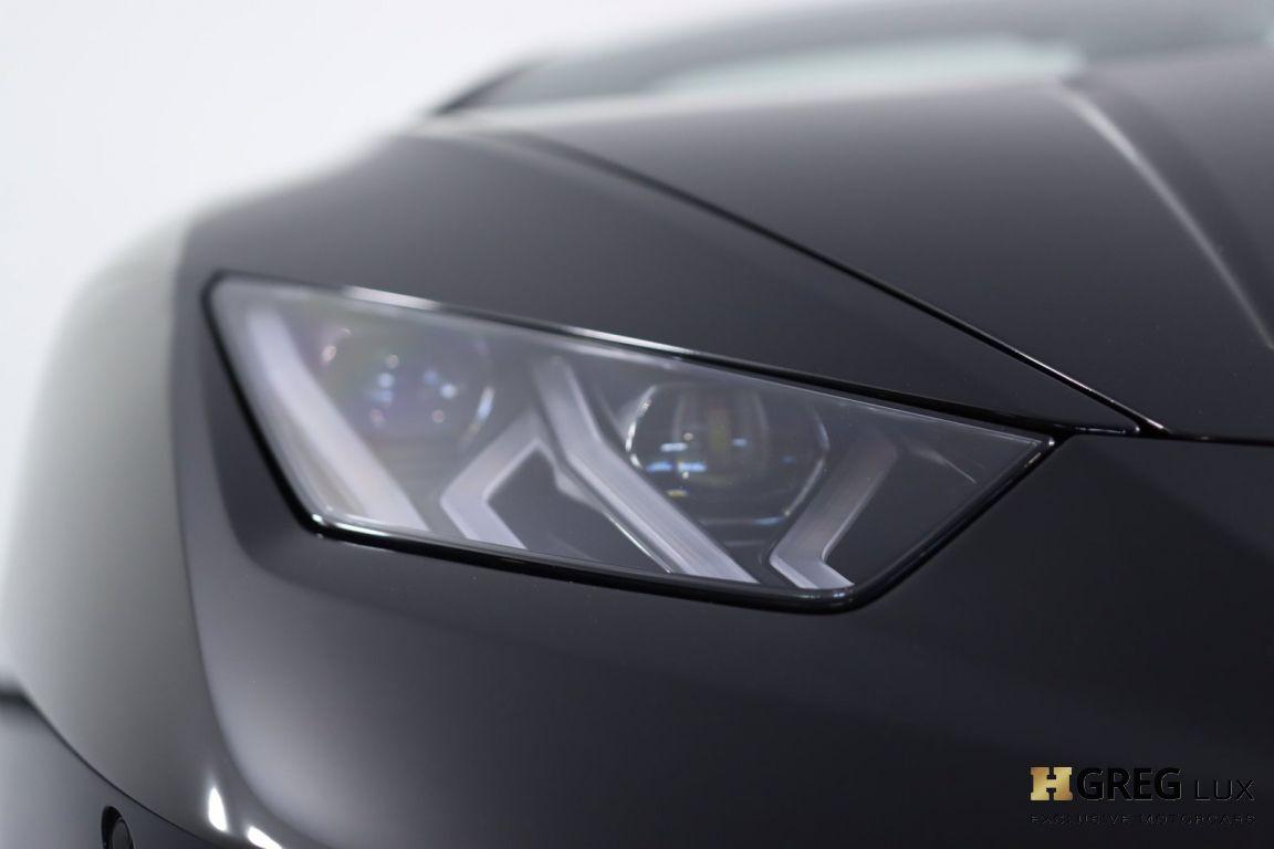 2019 Lamborghini Huracan LP580-2S #7