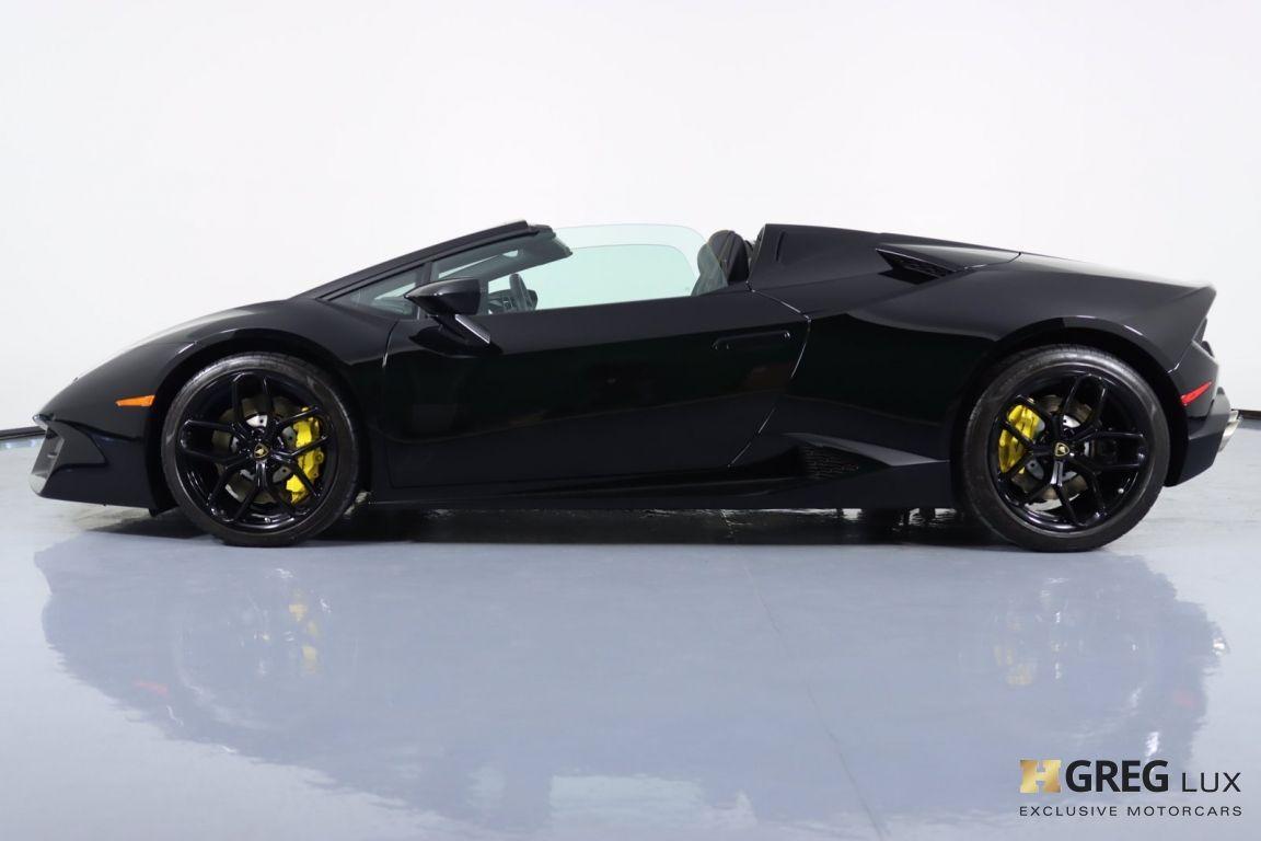 2019 Lamborghini Huracan LP580-2S #25