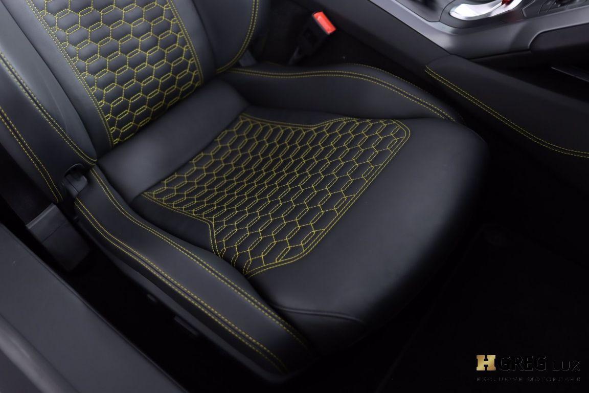 2019 Lamborghini Huracan LP580-2S #37