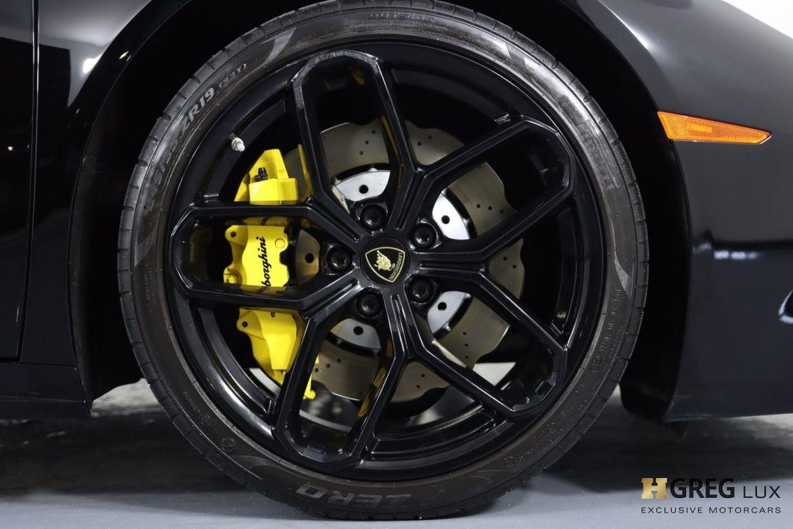2019 Lamborghini Huracan LP580-2S #14