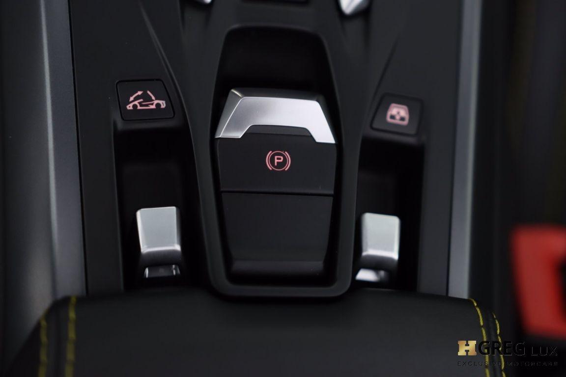 2019 Lamborghini Huracan LP580-2S #51