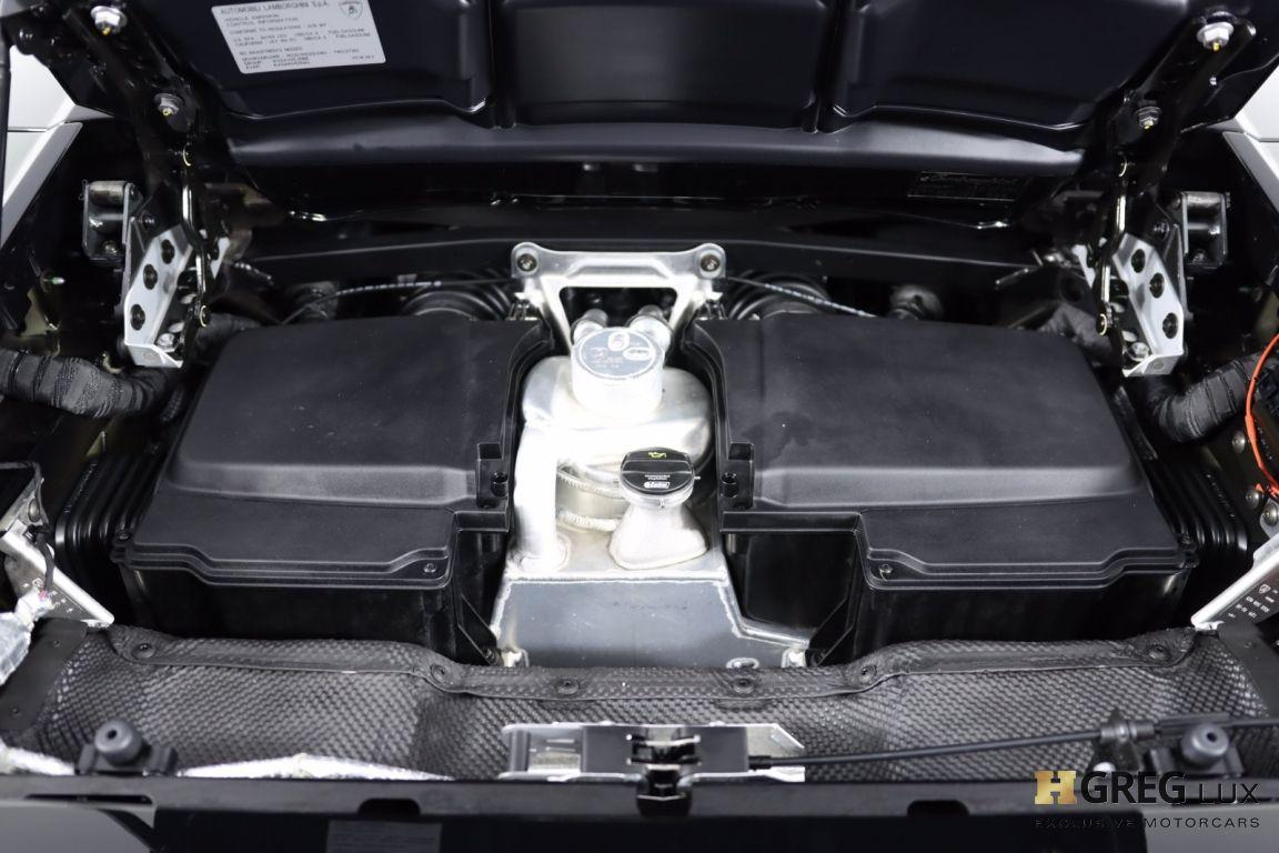 2019 Lamborghini Huracan LP580-2S #59