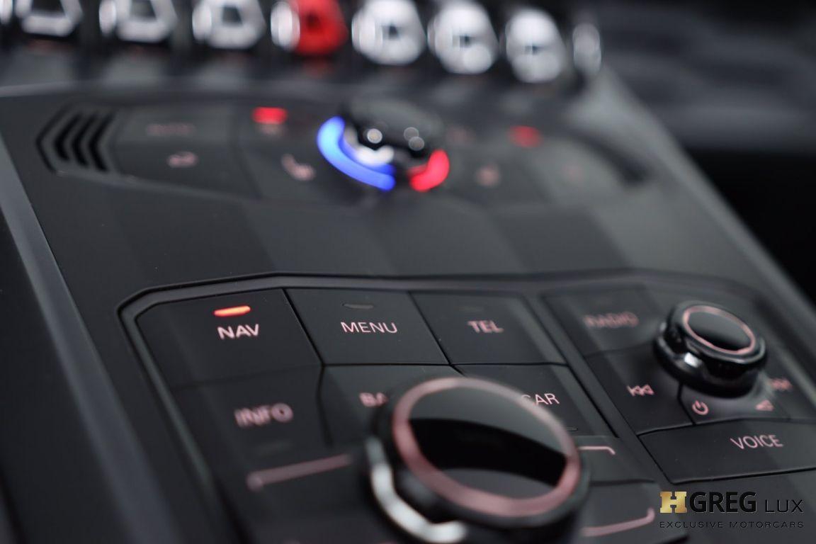 2019 Lamborghini Huracan LP580-2S #45