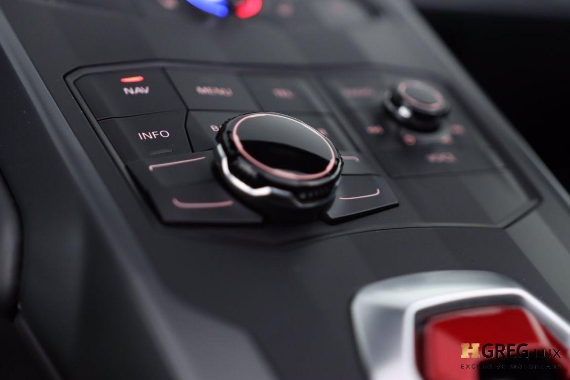 2019 Lamborghini Huracan LP580-2S #48