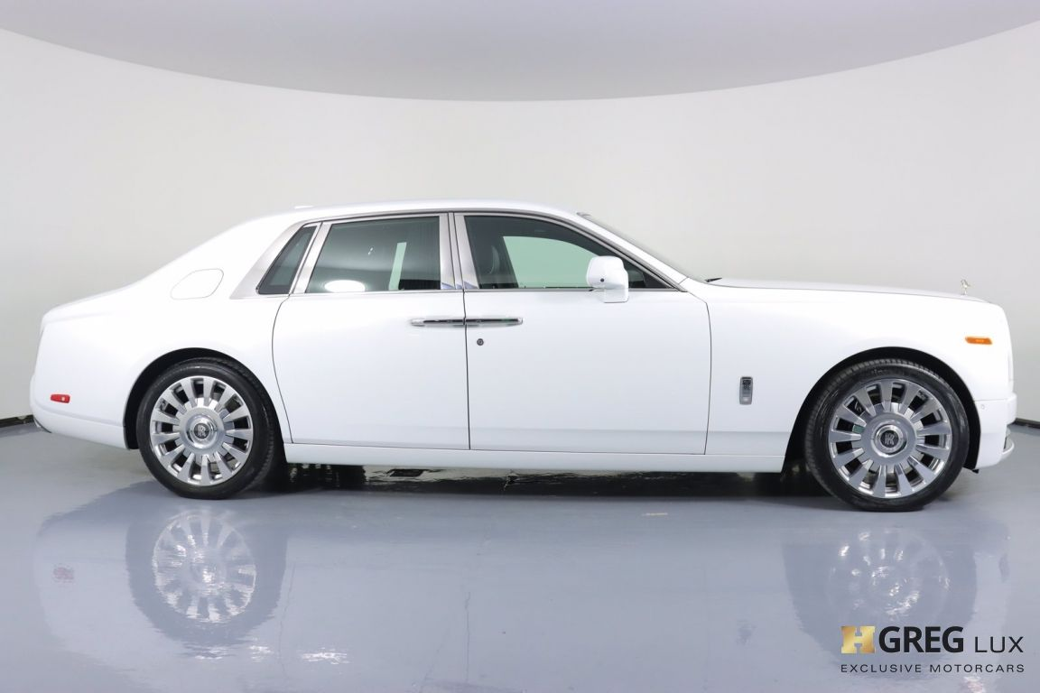 2018 Rolls Royce Phantom  #12