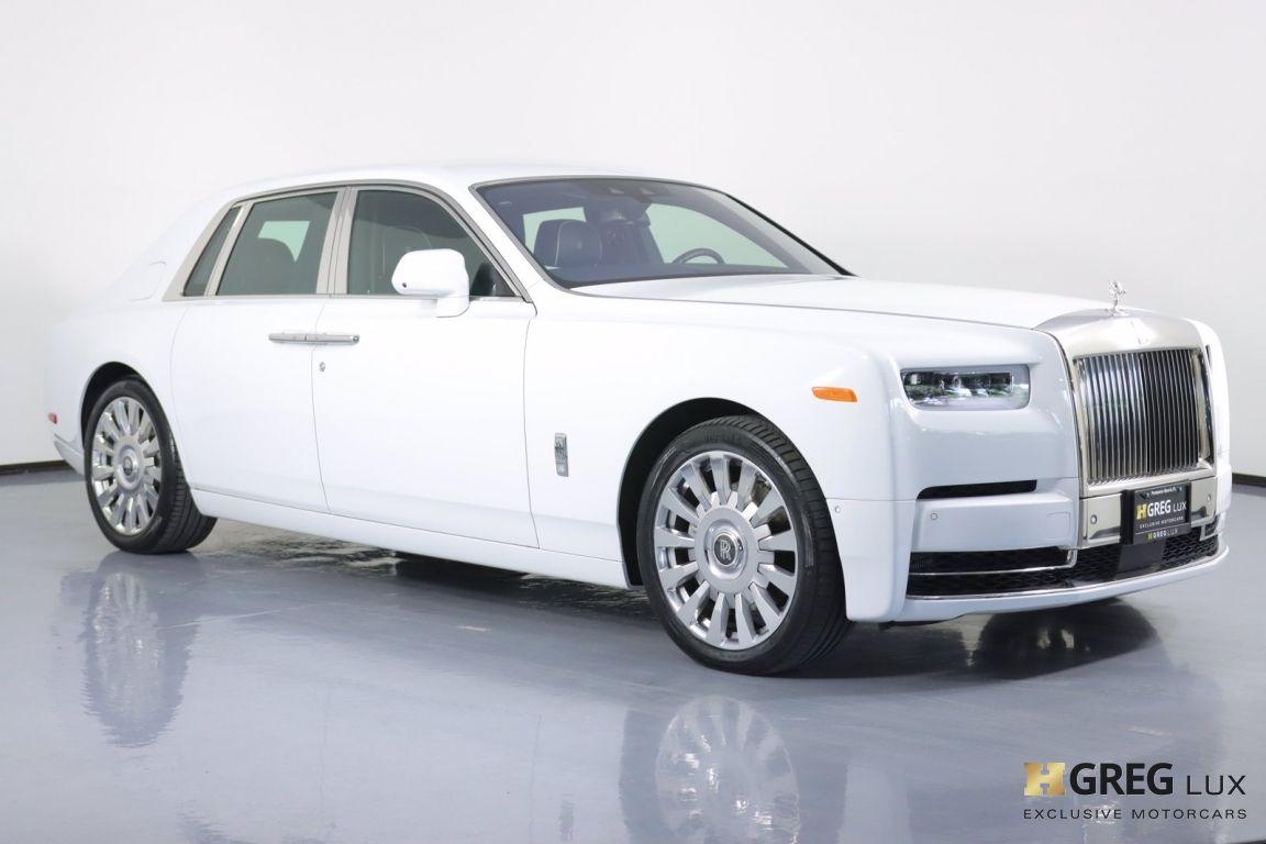 2018 Rolls Royce Phantom  #10