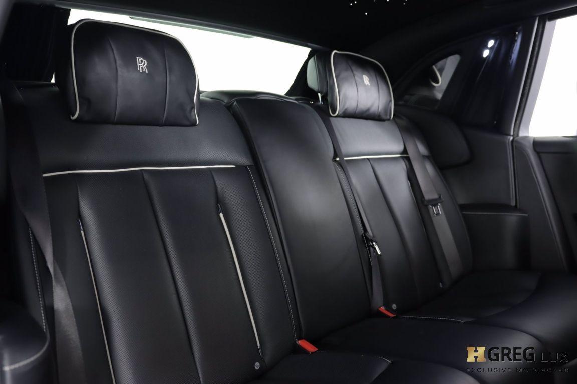 2018 Rolls Royce Phantom  #35