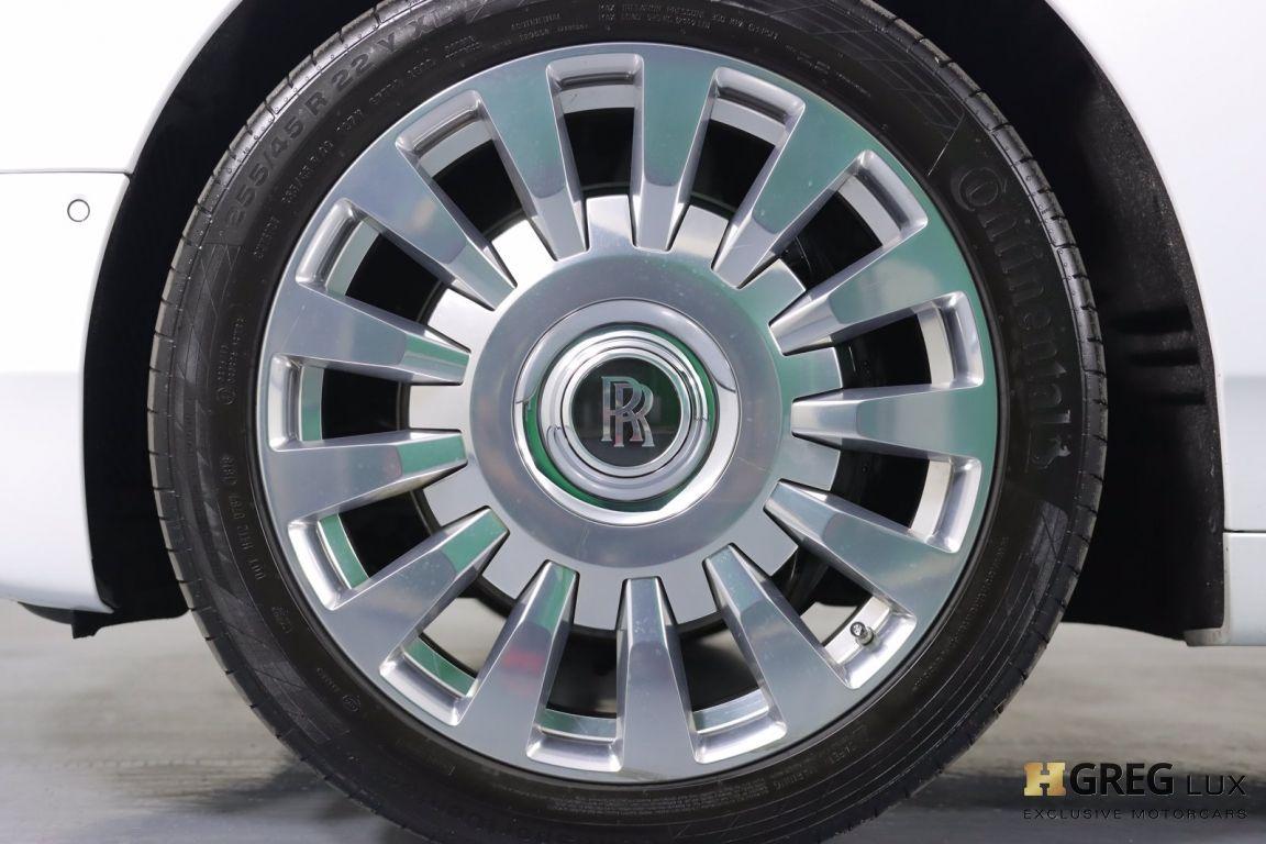 2018 Rolls Royce Phantom  #24