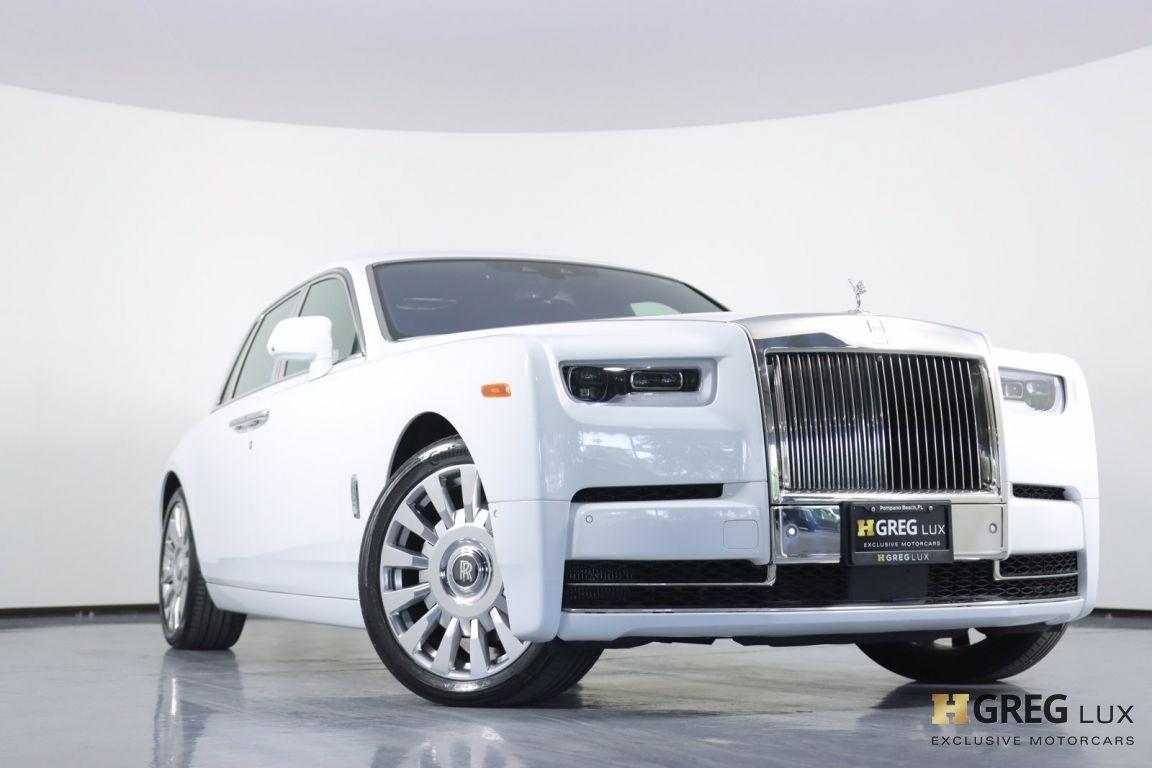 2018 Rolls Royce Phantom  #28