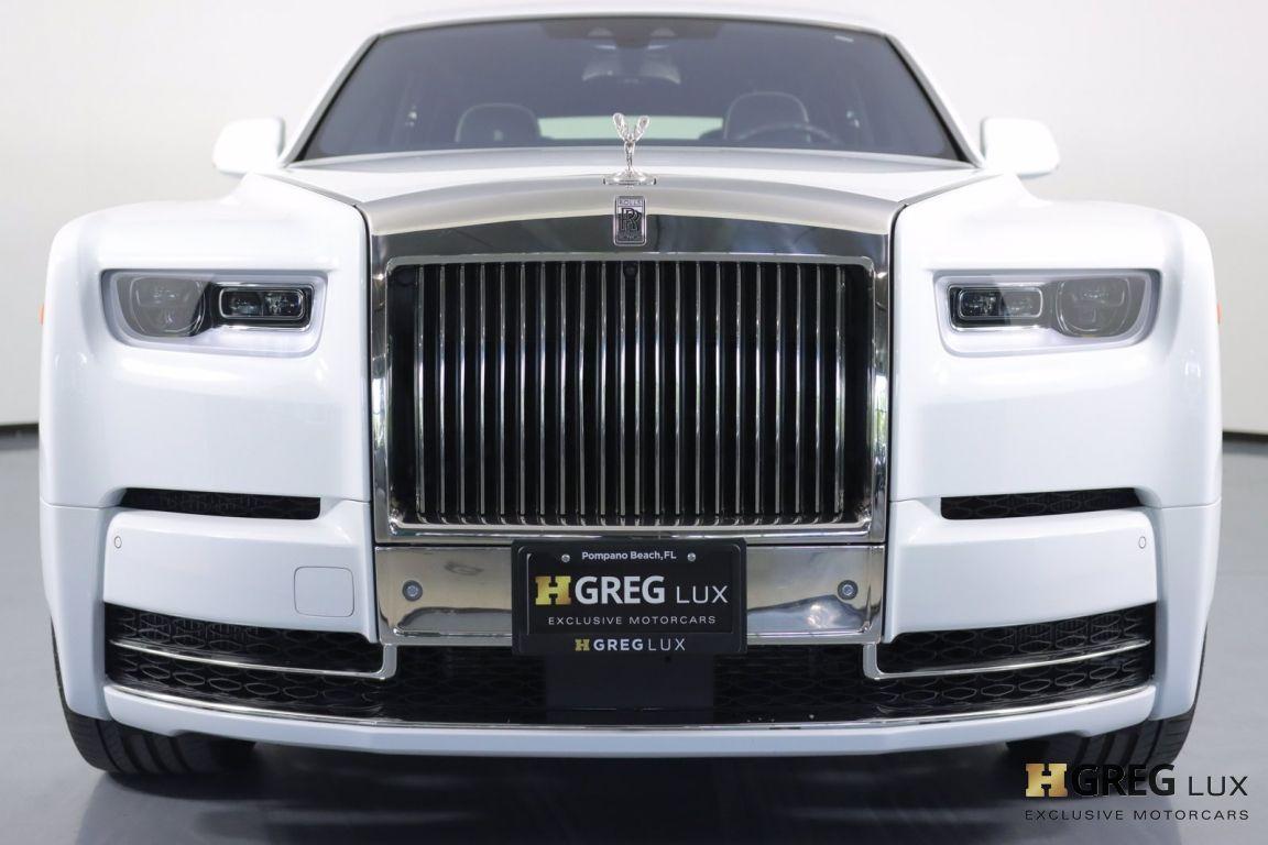 2018 Rolls Royce Phantom  #3